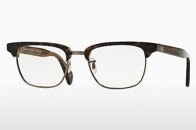 Eyewear Paul Smith WELLAND (PM8242 1521) - Green, Gold