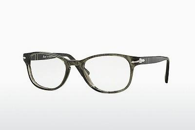 Eyewear Persol PO3085V 1020 - Brown, Havanna