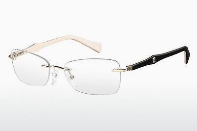 Eyewear Pierre Cardin P.C. 8812 DLO - Gold, Black, White