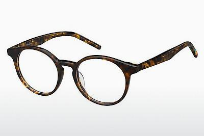 Eyewear Polaroid Kids PLD D800 VSY - Brown, Havanna