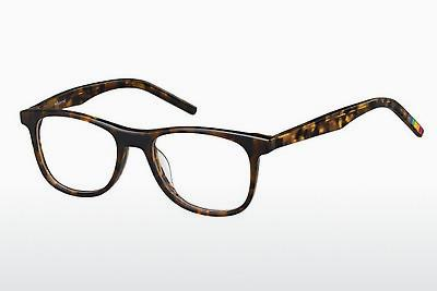 Eyewear Polaroid Kids PLD D801 VSY - Brown, Havanna