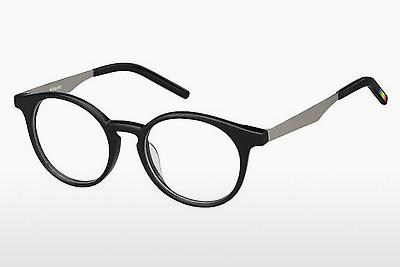 Eyewear Polaroid Kids PLD D803 SF9 - Black, Silver