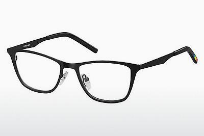 Eyewear Polaroid Kids PLD D808 003 - Black