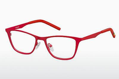 Eyewear Polaroid Kids PLD D808 P1A - Red