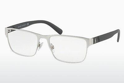 Eyewear Polo PH1175 9010 - Silver