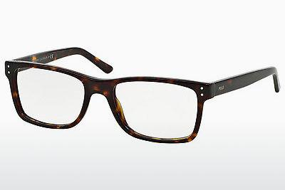 Eyewear Polo PH2057 5003 - Brown, Havanna