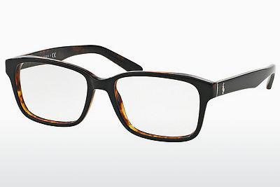 Eyewear Polo PH2141 5260 - Black, Brown, Havanna