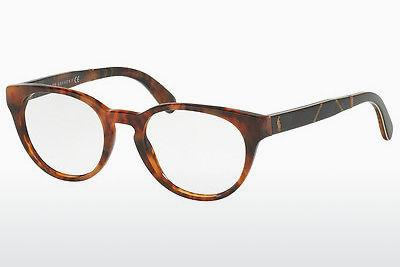 Eyewear Polo PH2164 5017 - Brown, Havanna
