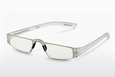 Eyewear Porsche Design P8801 M D1.50 - White, Transparent
