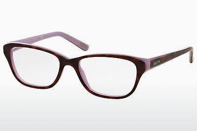 Eyewear Ralph RA7020 1018 - Purple, Brown, Havanna