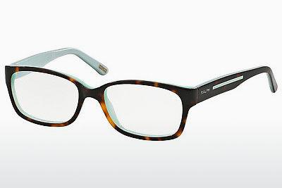 Eyewear Ralph RA7035 601 - Blue, Green, Brown, Havanna