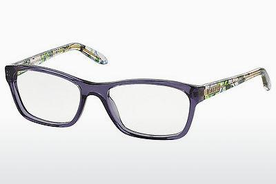 Eyewear Ralph RA7039 1070 - Purple