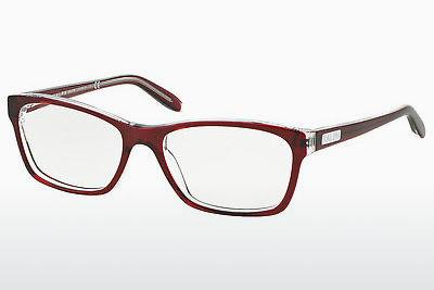 Eyewear Ralph RA7039 1081 - Transparent, Red