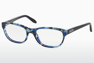Eyewear Ralph RA7043 1151 - Blue, Multi-coloured