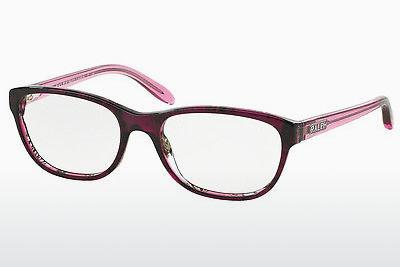 Eyewear Ralph RA7043 1154 - Pink, Multi-coloured