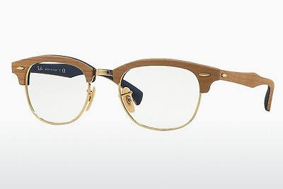 Eyewear Ray-Ban CLUBMASTER (RX5154M 5559) - Brown