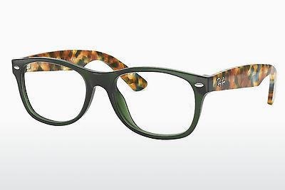 Eyewear Ray-Ban NEW WAYFARER (RX5184 5630) - Green