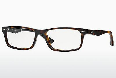 Eyewear Ray-Ban RX5277 2012 - Brown, Havanna