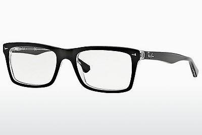 Eyewear Ray-Ban RX5287 2034 - Black, Transparent