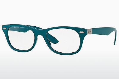 Eyewear Ray-Ban RX7032 5436 - Blue, Green