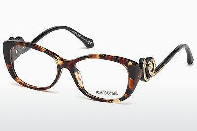 Eyewear Roberto Cavalli RC5040 055 - Multi-coloured, Brown, Havanna