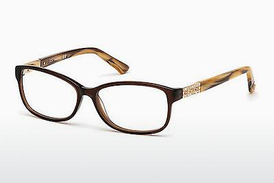 Eyewear Swarovski SK5155 045 - Brown, Bright, Shiny