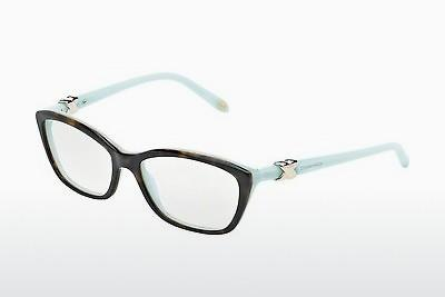 Eyewear Tiffany TF2074 8134 - Blue, Brown, Havanna