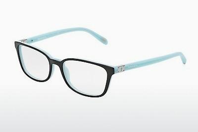 Eyewear Tiffany TF2094 8055 - Black, Blue
