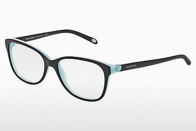 Eyewear Tiffany TF2097 8055 - Black, Blue