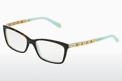 Eyewear Tiffany TF2103B 8134 - Blue, Brown, Havanna