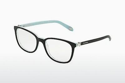 Eyewear Tiffany TF2109HB 8193 - Black, Brown, Havanna, Blue