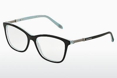 Eyewear Tiffany TF2116B 8193 - Black, Brown, Havanna, Blue