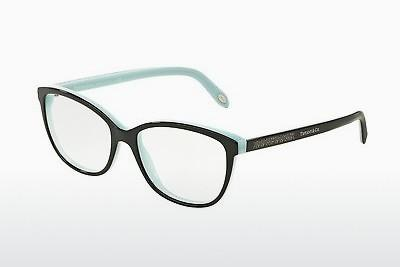 Eyewear Tiffany TF2121 8055 - Black, Blue
