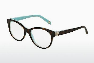 Eyewear Tiffany TF2124 8134 - Blue, Brown, Havanna