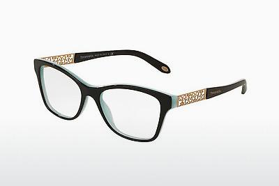 Eyewear Tiffany TF2130 8055 - Black, Blue