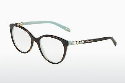 Eyewear Tiffany TF2134B 8134 - Blue, Brown, Havanna