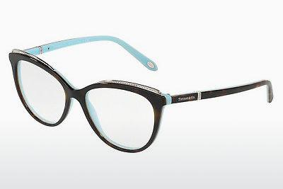 Eyewear Tiffany TF2147B 8134 - Blue, Brown, Havanna