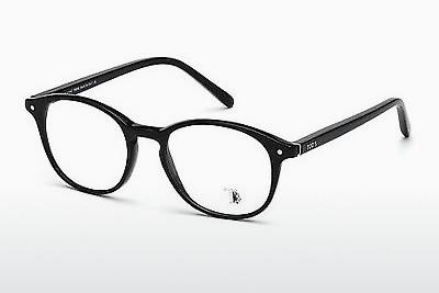 Eyewear Tod's TO5067 001 - Black