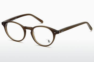Eyewear Tod's TO5073 050 - Brown