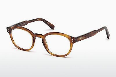 Eyewear Tod's TO5161 053 - Havanna, Yellow, Blond, Brown