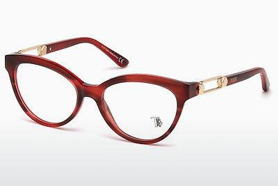 Eyewear Tod's TO5162 068 - Red