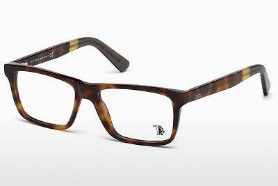 Eyewear Tod's TO5166 056 - Brown, Havanna