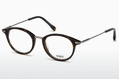 Eyewear Tod's TO5169 052 - Brown, Havanna