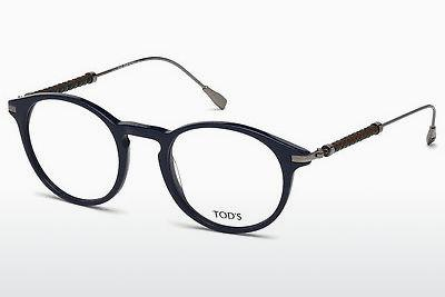 Eyewear Tod's TO5170 090 - Blue