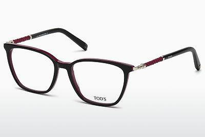Eyewear Tod's TO5171 005 - Black