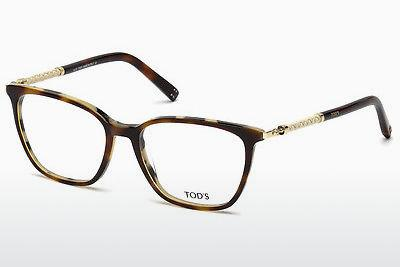 Eyewear Tod's TO5171 056 - Brown, Havanna