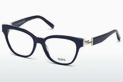 Eyewear Tod's TO5172 090 - Blue