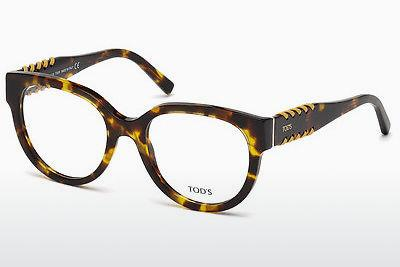 Eyewear Tod's TO5175 055 - Multi-coloured, Brown, Havanna