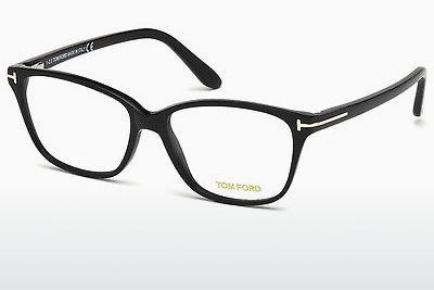 Eyewear Tom Ford FT5293 001 - Black