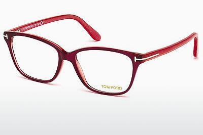 Eyewear Tom Ford FT5293 077 - Pink